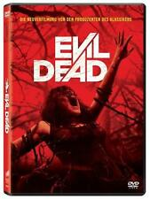 Evil Dead Trilogy + Remake LOT (DVD, 4-Disc) Evil Dead 1, 2 & 3 Army of Darkness