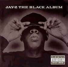 Jay-Z - The Black Album (Audio CD - 2003) [Explicit Lyrics] NEW