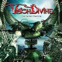Vision Divine - The Perfect Machine CD NEU OVP