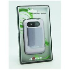 Aegis Case for HTC Wildfire S Brushed Mobile Phone Cover - Lilac NEW