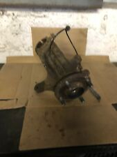 Ford Focus St170 Front Hubs Pair Of