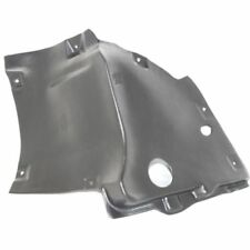 New Front, Passenger Side Fender Splash Shield For Mercedes-Benz CLK500