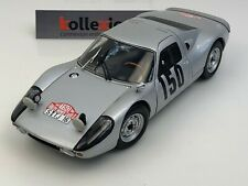 MINICHAMPS PORSCHE 904 GTS n°150 2nd Monte Carlo 1965 Bôhringer-Wuetherich 1.18