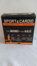 Bio Magnesium 350 mg + Bio Kalium 350 mg SPORT and CARDIO powder N14