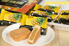 Taiwan Hsin Tung Yang Original Pineapple Cake 1 Box 8pc Free Ship 台灣 新東陽 鳳梨酥 凤梨酥