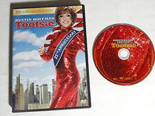 TOOTSIE (DVD, 2006) 25th Anniversary Edition DUSTIN HOFFMAN