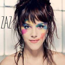 Zaz - Zaz [CD]