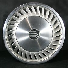 1989 1990 1991 Mercury Topaz wheel cover, Hollander # 872,  89 90 91