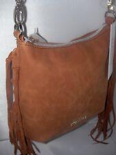 KENNETH COLE REACTION AMEER COLOR NIAGARA Mini Crossbody Bag Purse