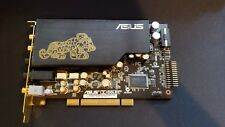 ASUS Xonar Essence ST Sound Card Works PC Gaming Gold ST/A