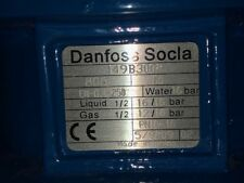 """Danfoss Socla 149B3002 Check Valve 2 1/2"""""""