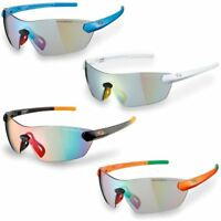 Sunwise Hastings Chromafusion Sports Sunglasses Cycle Run tri + FREE zip Case