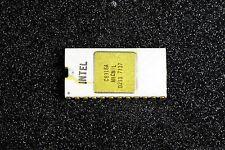 Intel C8316A Vintage ROM Ceramic Gold 7736 DC Malaysia