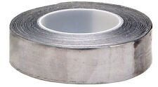 "High Density Lead Foil Tape - 1/2"" x 75"" Roll"