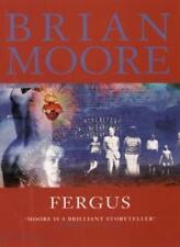 Fergus,Brian Moore- 9780006548348