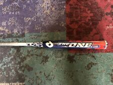 "DeMarini The One .12 Exclusive Slowpitch Softball Bat 34"" 26oz 34/26 *RARE* ASA"