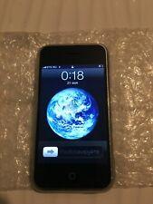 Apple iPhone 2G - 8GB - Black (Unlocked) A1203 (GSM)