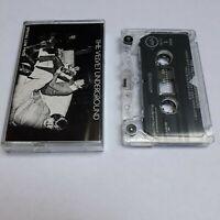 THE VELVET UNDERGROUND S/T SELF TITLED ALBUM CASSETTE TAPE VERVE POLYGRAM 1984