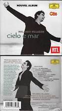 """ROLANDO VILLAZON """"Cielo E Mar"""" (CD Digibook) 2008 NEUF"""