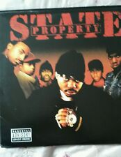Various - State Property (2xLP, Comp) Beanie Sigel