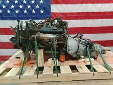 87-92 5.0L V8 Engine/700R4 2WD Transmission Swap/Dropout Hot Rod 94k OEM