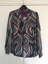 Paul Smith Women's Shirt - Blouse - BNWT - Size 38