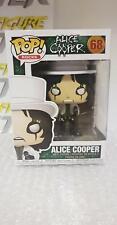 Funko Pop! ROCCE: S4 - 9cm Alice Cooper