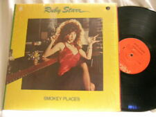 RUBY STARR Smokey Places Capitol 11643 LP Marius Penczer Jimmy Henderson