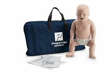 Prestan Infant CPR-AED Training Manikin with Monitor Mid Tone PP-IM-100M-MS
