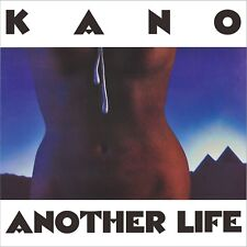 Kano - Another Life Brand New and Sealed 24Bit Remastered  Import CD