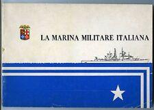 La marina militare italiana. Stato Maggiore della Marina, Ufficio documentazione