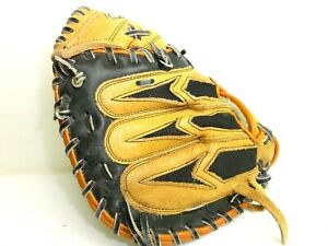 Diamond C320 Leather RH Throw Catchers Mitt Baseball Glove