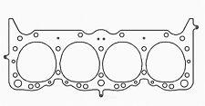 Engine Cylinder Head Gasket-Base Cometic Gasket C5256-060