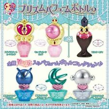 Bandai Sailor Moon 25th Anniversary Mini Prism Perfume Bottle 2 Set of 6