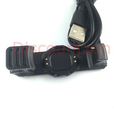 Replacement USB Cable/charger for Original Garmin Forerunner 225 sport GPS Watch