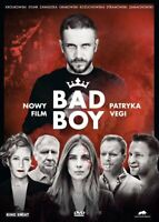 Patryk Vega - Bad Boy (Polish movie - DVD, English subtitles) 2