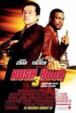 Rush Hour Poster Length :500 mm Height: 800 mm  SKU: 1889