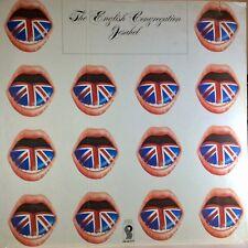 The English Congregation – Jesahel - Signpost Records - 1972 - Vinyl - SEALED