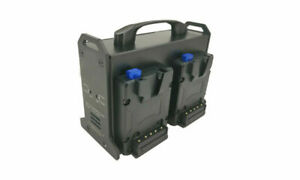NANO 4-ch V mount charger