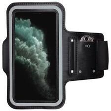 Apple iPhone 11 Pro Max (6,5 Zoll) Sport Fitness Armband Handy Tasche Lauf Hülle