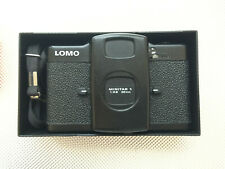 LOMO LC-A Original USSR Point & Shoot Film Camera 35mm Lomography