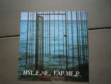 Feuillet merchandising innamoramento 1999 - Mylène Farmer