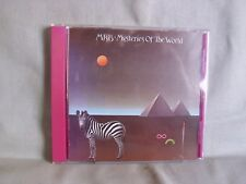 MFSB- Mysteries of the World- RAR WIE NEU aus 1993