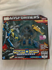 Transformers Powercore Combiners: Skyburst With Aerialbots