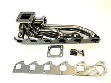 Turbokrümmer BMW M30 530i 535i 730i 735i E32 E34 E28 E30 Turbo Krümmer Kit