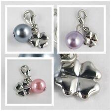 Markenlose Modeschmuck-Bettelarmbänder & -Perlen aus Metall