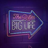 The Rifles - Big Life (NEW 2 VINYL LP)