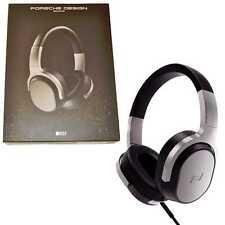 New Porsche Design Space One Black/Titanium Premium Noise Cancellation Headphone