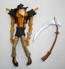 Figurine, Batman, Scarecrow Complete Kenner 1997 Legends of the Dark Knight