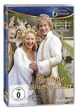 DVD *  DIE KLUGE BAUERNTOCHTER - 6 Sechs auf einen Streich  # NEU OVP %